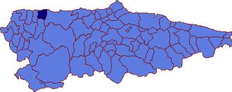 Navia, Asturias - Image: Navia
