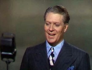 Nelson Eddy - from the film Sweethearts (1938)