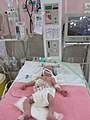 Neonatologia sekcio de hospitalo en Maŝhado (Irano) 002.jpg
