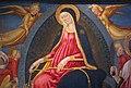 Neri di bicci, madonna della cintola e santi, 1470-75 ca. da pieve di corazzano 03.JPG