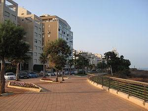 Netanya beach036