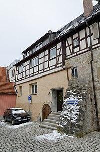 Neustadt an der Aisch, Hintere Kellereigasse 13 und 15-005.jpg