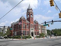 NewHanover County  Image