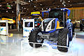 New Holland NH2 hydrogen tractor at Agritechnica 2009.jpg