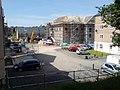 New apartments, Farnham Close - geograph.org.uk - 841300.jpg