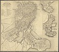 New map of Boston, comprising the whole city, with the new boundaries of the wards (2674490275).jpg