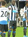 Newcastle United vs Sheffield Wednesday, 23 September 2015 (04).JPG