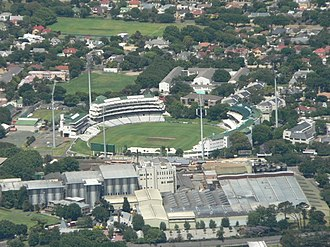Newlands Cricket Ground - Image: Newlandsoverview