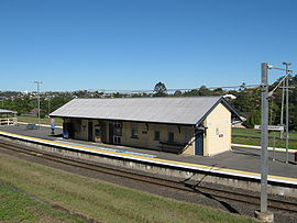 Newmarket Station Queensland.gjm.JPG