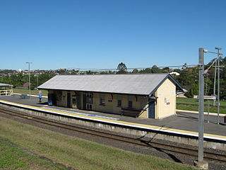 Newmarket, Queensland Suburb of Brisbane, Queensland, Australia