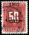 Nicaragua 1901 Sc158 used.jpg