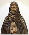 Niccolò dell'arca, san domenico, 1474, da fond. cavallini sgarbi, ro ferrarese 02.JPG