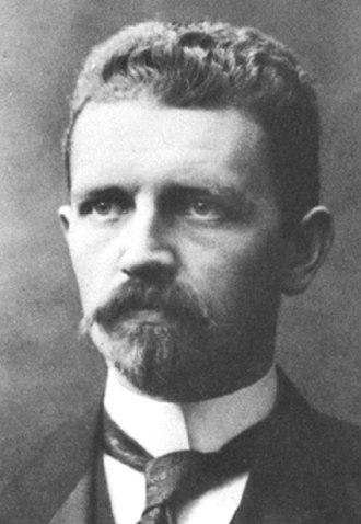 Niels Erik Nørlund - Image: Niels Erik Norlund