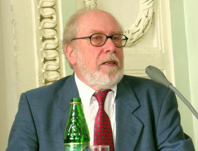 Niklaus Wirth, UrGU