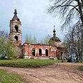 Nikolskoe-Dolgorukovo St Nicholas 02.JPG