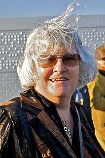 Nina Karin Monsen Norwegian philosopher