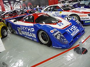 Nissan R90C