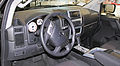 Nissan Titan Crew Cab Pro-4X Flex Fuel interior.jpg
