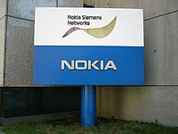 Nokia Networks - Wikipedia