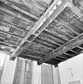 Noordgevelvleugel begane grond plafond - Amsterdam - 20011365 - RCE.jpg