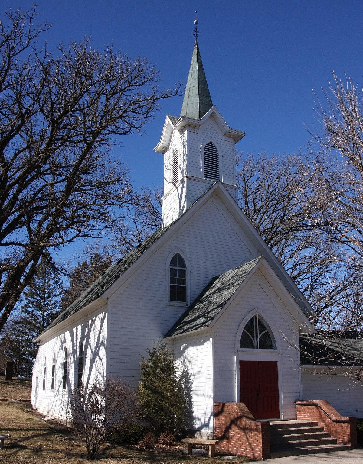 Nora Unitarian Universalist Church Wikipedia