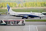 NordStar, VQ-BDO, Boeing 737-8K5 (26910026142).jpg