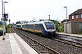NordWestBahn VT648 439 en VT648 444, Kleve (14812913667).jpg