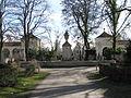 Nordfriedhof München GO32.jpg