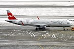 Nordwind Airlines, VQ-BRS, Airbus A321-231 (27102455789).jpg