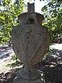 Normafa Memorial Vase 1906. - Budapest.JPG