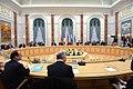 Normandy format talks in Minsk (February 2015) 04.jpeg