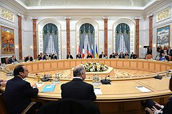 Normandy format talks in Minsk (February 2015) 04.jpeg