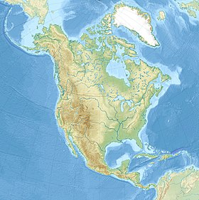 Houston is located in North America
