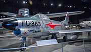 North American F-86K Sabre Dog (28201505306).jpg