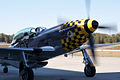North American P-51D-30-NA Mustang Little Witch nose Stallion51 19Jan2012 (14983523412) (2).jpg