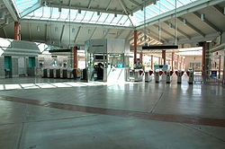 North Concord BART In Station 02.jpg