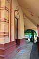 North Veranda - Bishalakhi Mandir - Sankrail - Howrah - 2013-08-15 1497.JPG