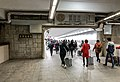 North entrance underpass of Changsha Railway Station (20181106163601).jpg