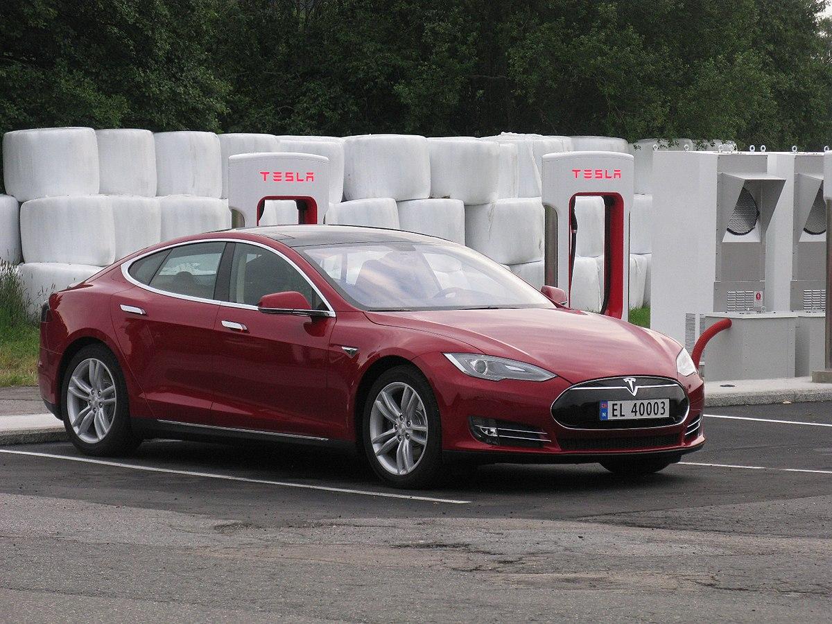Mercedes Benz Fremont >> Tesla Model S - Viquipèdia, l'enciclopèdia lliure