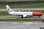 Norwegian, EI-FHY, Boeing 737-8JP (25356647515) (2).jpg