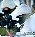 Norwegian soldier with HK416.jpg
