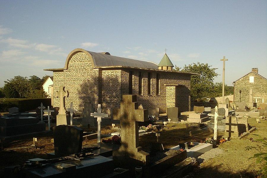 Chapelle de fr:Notre-Dame-d'Elle