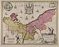 Noua illustrissimi ducatus Pomeraniae tabula - CBT 5874926.jpg