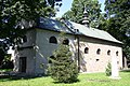 Nowy Sącz - kościół na Starym Cmentarzu.jpg