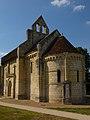 Noyers sur Cher La Chapelle Saint Lazare Vue n°1.jpg
