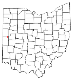 Osgood, Ohio - Wikipedia, the free encyclopediaosgood village