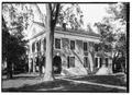 Oak Ridge, Elliot's Pond vicinity, Bowling Green, Caroline County, VA HABS VA,17-BOGR.V,2-2.tif