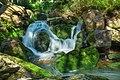 Oberer Wasserfall der Bode bei Braunlage im Harz.jpg