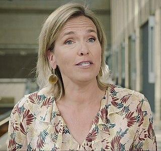 Ockje Tellegen Dutch politician
