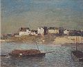 Odilon Redon - Port en Bretagne.jpg